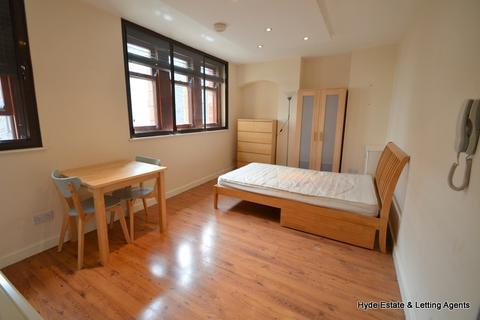 Studio to rent - Apartment 7, 2 Hanover Street, Manchester, M4 4BB