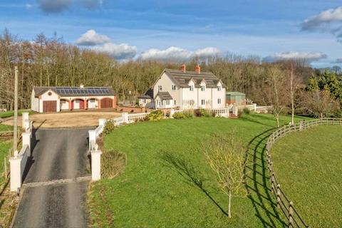 5 bedroom farm house for sale - Hollywood Cottage, Stone