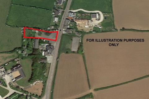 Plot for sale - BUILDING PLOTS AT CROWNTOWN, CROWNTOWN, TR13