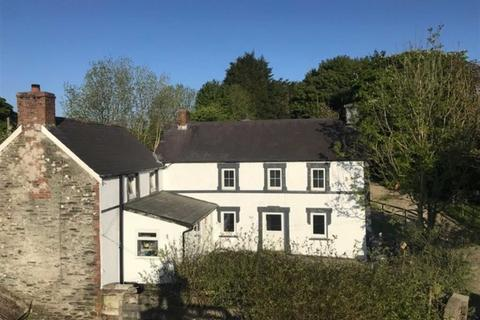 Farm for sale - Llanfyrnach, Pembrokeshire
