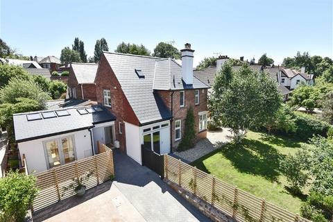 4 bedroom detached house for sale - Denmark Road, St Leonards, Exeter, Devon, EX1