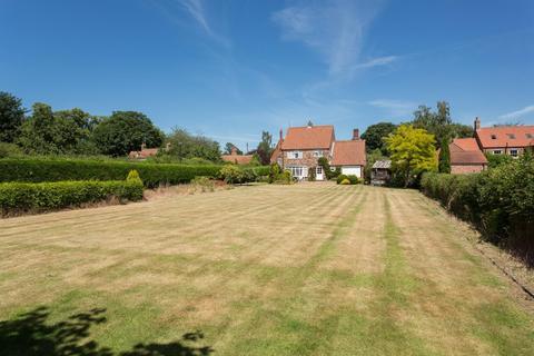 4 bedroom house for sale - School Lane, Heslington, York
