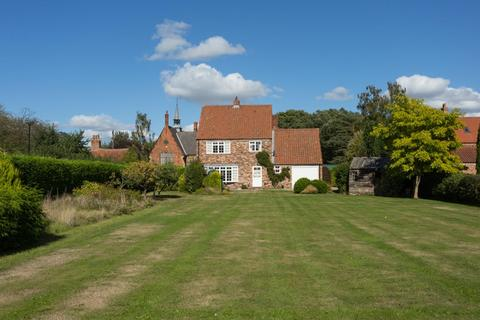 4 bedroom detached house for sale - School Lane, Heslington, York