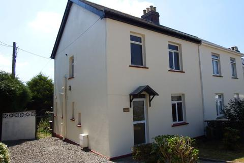2 bedroom house to rent - Green Lane, Bodmin