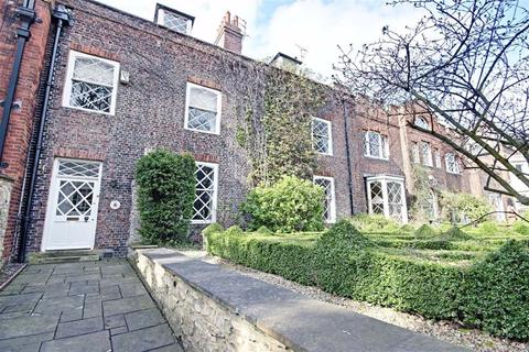 5 bedroom terraced house for sale - Westoe Village, South Shields, Tyne And Wear