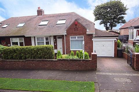 4 bedroom semi-detached house for sale - Cleaside Avenue, South Shields, Tyne And Wear