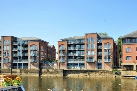 1 bedroom apartment for sale - Emperors Wharf, Skeldergate, York, YO1 6DQ