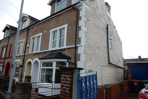 1 bedroom property to rent - Herne Street, Sutton-In-Ashfield