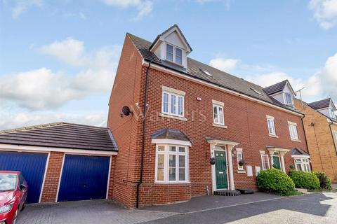 4 bedroom semi-detached house for sale - Taylor Way, Great Baddow, Chelmsford