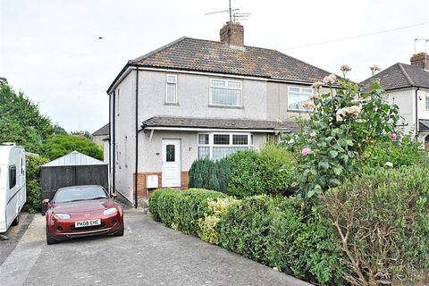 3 bedroom semi-detached house for sale - Alma Road, Kingswood, Bristol