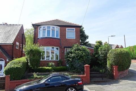 3 bedroom detached house for sale - Venwood Road, Prestwich, Prestwich Manchester