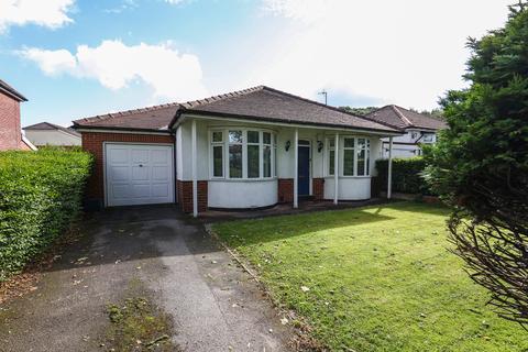 2 bedroom detached bungalow to rent - Bocking Lane, Beauchief