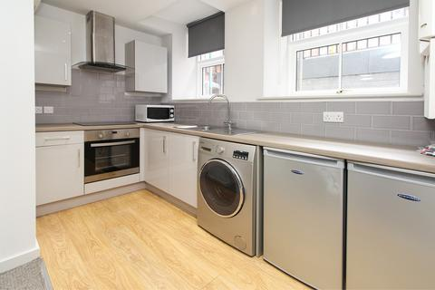 1 bedroom apartment to rent - St. Peters Close, City Centre