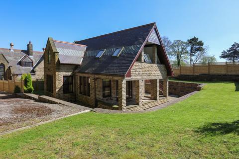 3 bedroom detached house to rent - Vijay Bhavn, Cottage Lane, Sheffield