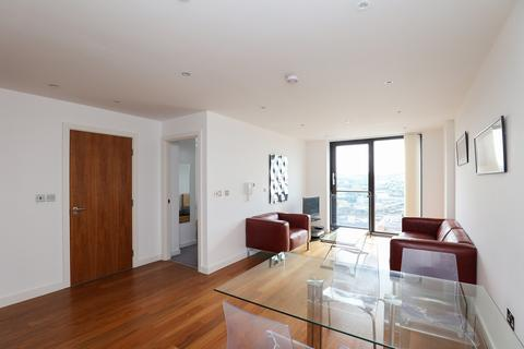 1 bedroom apartment to rent - 22nd Floor, City Lofts, St. Pauls Square