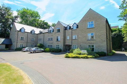 2 bedroom apartment to rent - Quarry Head Lodge, Chelsea Rise, Sheffield