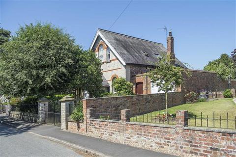 4 bedroom detached house for sale - Main Street, Moor Monkton, YO26