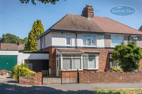 3 bedroom semi-detached house for sale - Cotswold Road, Hillsborough, Sheffield, S6