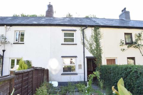 1 bedroom cottage for sale - 8, The Terrace, Commins Coch, Machynlleth, Powys, SY20