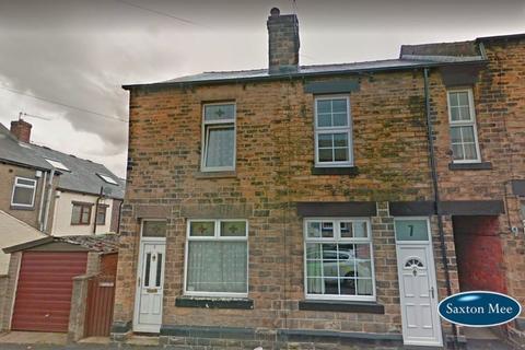 3 bedroom terraced house to rent - 5 Ellenborough Road, Malin Bridge, S6 4QT