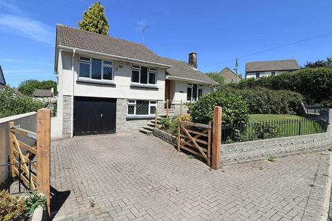 4 bedroom house for sale - Fremington, Barnstaple