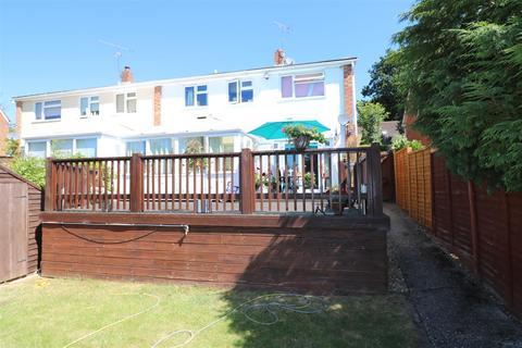 4 bedroom house for sale - Mandeville Close, Tilehurst, Reading