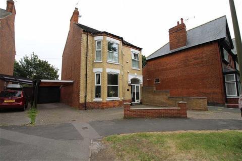 5 bedroom detached house for sale - Marlborough Avenue, Hull