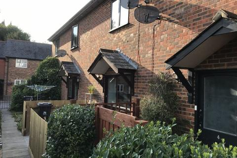 2 bedroom house to rent - The Mews, Blandford, Dorset