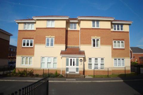 2 bedroom apartment to rent - Doveholes Drive, Handsworth, S13 9DR