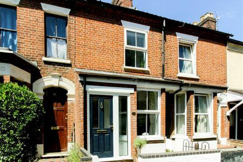 2 bedroom terraced house for sale - Muriel Road, Norwich, NR2