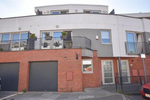 3 bedroom townhouse for sale - Hunter Street Nottingham