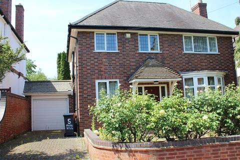 3 bedroom detached house to rent - Park Hill Drive, Aylestone, Leicester
