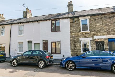 3 bedroom terraced house for sale - Great Eastern Street, Cambridge