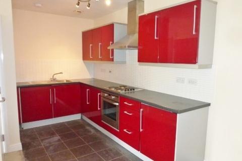 2 bedroom flat to rent - 7 Sutton Terrace, Haven Village, Boston, PE21 8GE