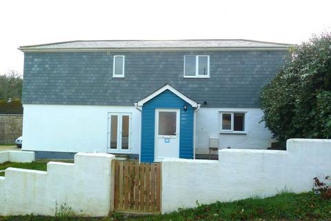 3 bedroom semi-detached house to rent - Wharf House, Tresillian