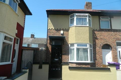 2 bedroom terraced house for sale - Witton Road,  Liverpool, L13