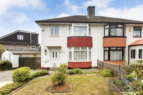 3 bedroom semi-detached house for sale - Layfield Crescent, London, NW4