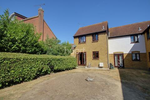1 bedroom end of terrace house for sale - Colyers Reach, Chelmsford