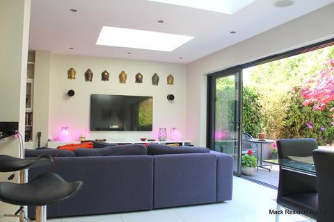 4 bedroom detached house to rent - Bafford Approach, Charlton Kings, Cheltenham