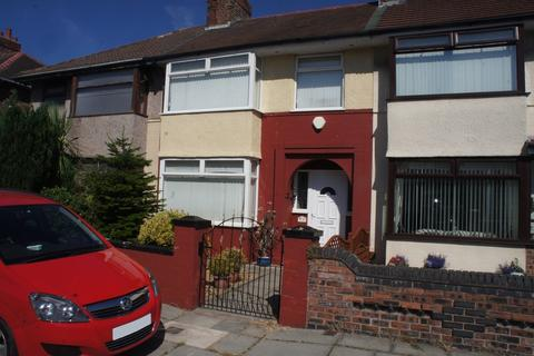 3 bedroom terraced house for sale - Donsby Road, Aintree