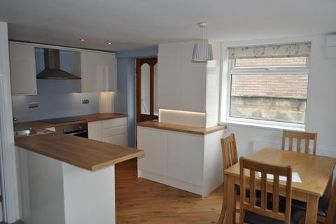 1 bedroom flat to rent - Stothard Road