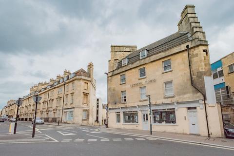 1 bedroom flat to rent - St. James's Parade, Bath