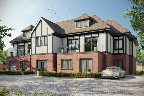2 bedroom flat for sale - Bickley Park Road Bromley BR1