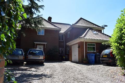 7 bedroom detached house to rent - Lime Tree Road, Norwich