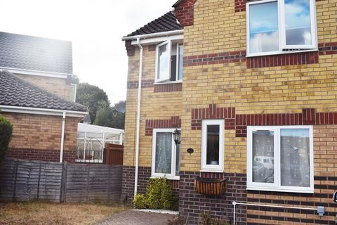 4 bedroom detached house to rent - Association Way, Norwich