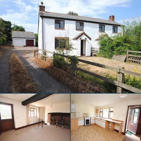 3 bedroom semi-detached house to rent - Langley Marsh, Wiveliscombe