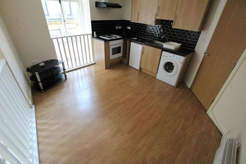 1 bedroom apartment to rent - Upper Millergate, Bradford, BD1 1SX
