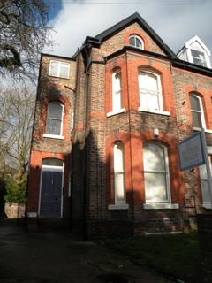 1 bedroom apartment to rent - 13 Croxteth Grove