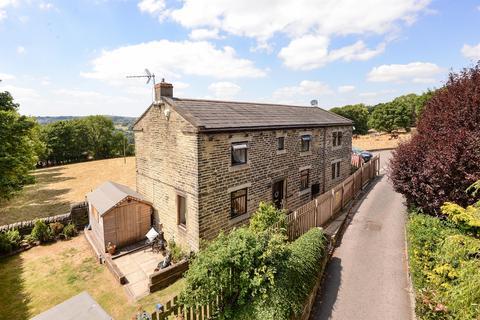 3 bedroom detached house for sale - Apperley Lane, Apperley Bridge, BD10 0PE