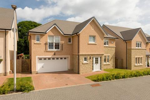 5 bedroom detached house for sale - 35 Lowrie Gait, South Queensferry, EH30 9AB